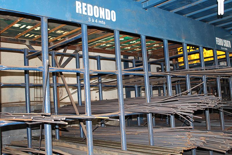 Ferro redondo de r 2 78 a r 3 57 por kg grupo for Costo ferro al kg 2017